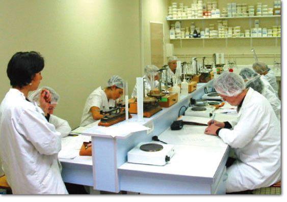 emploi preparateur en pharmacie clinique ile de france